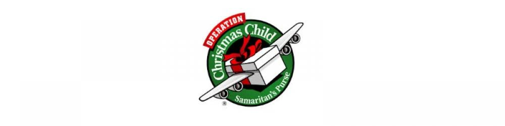 Operation Christmas Child methodists@tithebarn, Carlisle